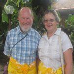 Paul and Sarah Weaver - Sydney, Australia